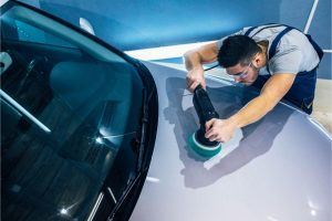 3 Tips On How Often To Polish Car