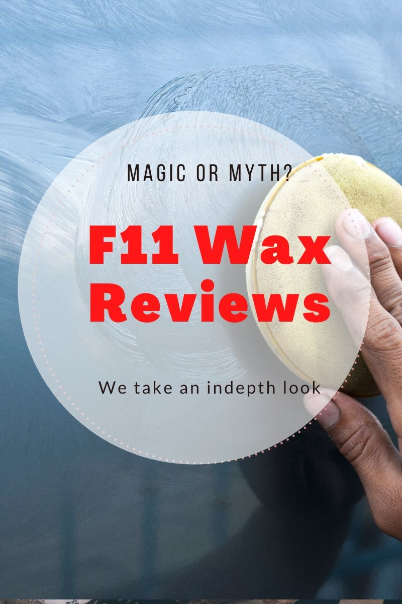 F11 Car Wax Reviews|